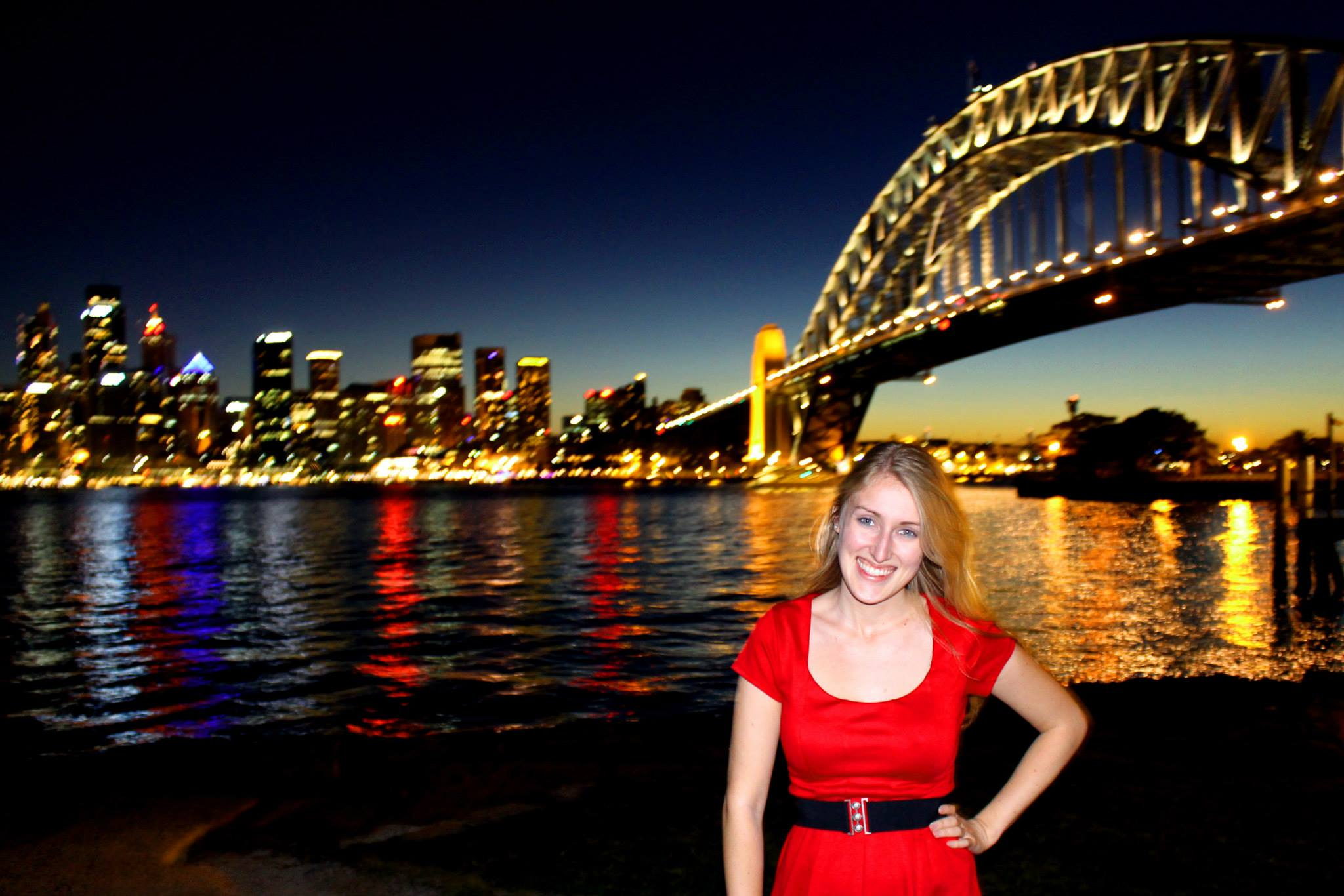 Building a Career – and a Life – out of an Australian Working Holiday