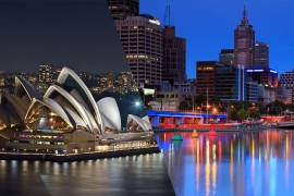 Should I Do My Working Holiday in Sydney or Melbourne?