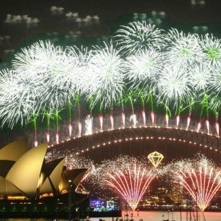 What to Do Over Christmas in Sydney