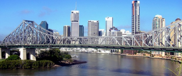 Why Choose Brisbane?