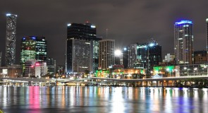 5 Things to Do in Brisbane