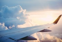 tips for surviving a long flight
