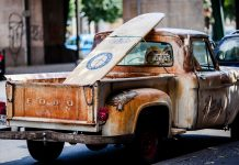 Vehicle Registration In Australia