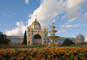 royal botanic garden adelaide