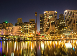 What to do sydney backpackers