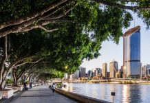 10 Reasons to Visit Brisbane on Your Working Holiday Visa